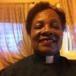 Rev. Bev Harvey