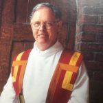 photo of Rev. Canon David Long